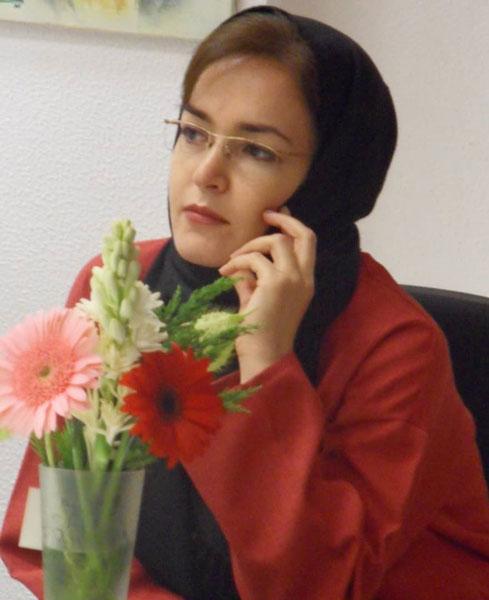 اساتید انجمن | لیلا عباسی