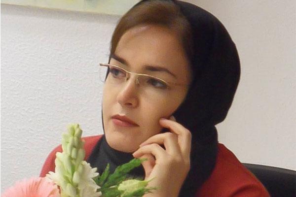 لیلا عباسی
