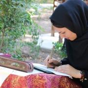 اساتید انجمن | لیلا خانی