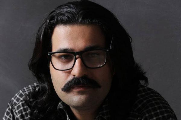 اساتید انجمن | محمدجواد شکوهی فر