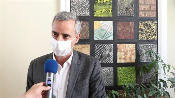 آئین افتتاح نگارخانه هیو یادمان اساتید میرخانی ها